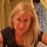 Оценщики в Красноярске, Ольга, 40 лет