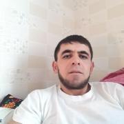Ремонт квартир под ключ в Волгограде, Сирожиддин, 34 года