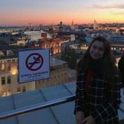 Гострайтер, Ольга, 22 года