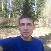 Курьерская служба в Новосибирске, Алексей, 27 лет