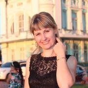 Стоимость занятий с логопедом в Астрахани, Светлана, 38 лет