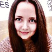 Курсы рисования в Волгограде, Анастасия, 22 года