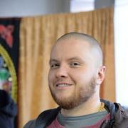 Курсы рисования в Краснодаре, Евгений, 34 года