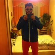 Сборка и ремонт мебели в Томске, Дмитрий, 32 года