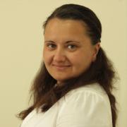 Ольга Медянцева, г. Москва