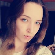 Предпродажная подготовка автомобиля в Томске, Екатерина, 26 лет