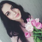 Стилисты в Самаре, Ольга, 25 лет