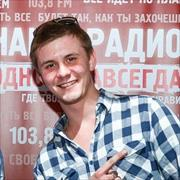Трезвый водитель в Ижевске, Никита, 25 лет