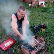 Ремонт боковых порезов шин в Саратове, Алексей, 27 лет