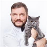 Фотосессия с ребенком в студии - Лефортово, Игорь, 44 года