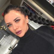 Мужской маникюр, Евгения, 25 лет