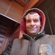 Услуги курьеров в Омске, Евгений, 43 года