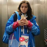 Личный тренер в Новосибирске, Анна, 24 года