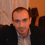 Доставка банкетных блюд на дом - Измайловская, Левон, 43 года