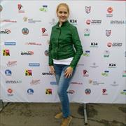 Обучение имиджелогии в Барнауле, Карина-Евгения, 28 лет