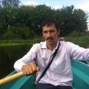 Доставка домашней еды в Голицыне, Николай, 35 лет