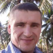 Плетение кос в Челябинске, Николай, 46 лет