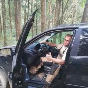 Услуги шиномонтажа в Саратове, Илья, 38 лет