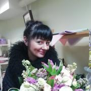 Анна Николаева, г. Москва