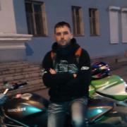 Реставрация деревянных окон в Барнауле, Олег, 31 год