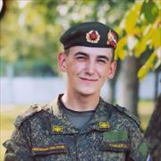 Юридическая консультация в Ярославле, Сергей, 24 года
