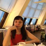Обучение бармена в Оренбурге, Ольга, 43 года