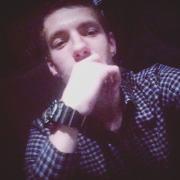 Техобслуживание автомобиля в Краснодаре, Вадим, 23 года