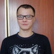 Восстановление данных в Владивостоке, Андрей, 33 года