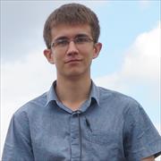Ремонт компьютеров в Колпино, Владимир, 30 лет