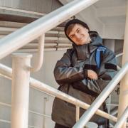 Обучение персонала в компании в Челябинске, Владимир, 26 лет