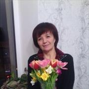 Сиделки в Краснодаре, Вера, 55 лет