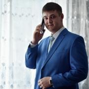 Установка духового шкафа в Оренбурге, Руслан, 26 лет