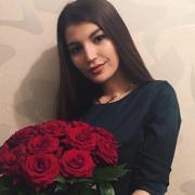 Услуги пирсинга в Тюмени, Алина, 23 года