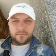 Услуги плиточника в Ярославле, Антон, 39 лет