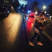 Брондирование в Челябинске, Арина, 23 года