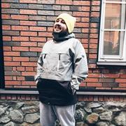 Курьерская служба в Новосибирске, Дмитрий, 26 лет