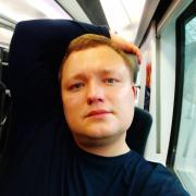 Услуги установки дверей в Ижевске, Степан, 38 лет