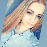 Съёмка с квадрокоптера в Красноярске, Наталия, 21 год