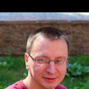 Теплоизоляция деревянных полов, Роман, 40 лет