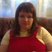 Выгул собак в Астрахани, Анна, 37 лет