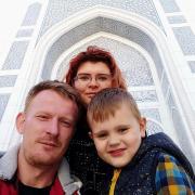 Разборка цементной стяжки, Юрий, 35 лет