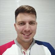 Уборка помещений в Калининграде, Дмитрий, 32 года