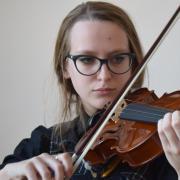 Курсы рисования в Саратове, Людмила, 22 года