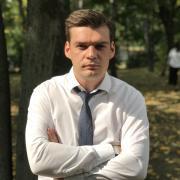 Доставка роз на дом - Серпуховская, Петр, 35 лет