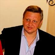 Замена полуоси, Дмитрий, 42 года