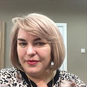 Аренда микроавтобуса в Зеленограде, Ирина, 47 лет