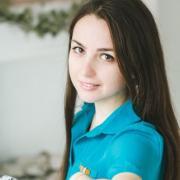 Услуги глажки в Томске, Марина, 27 лет
