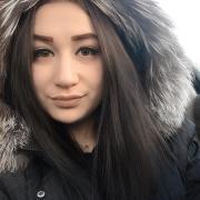 Фотосессия портфолио в Новосибирске, Светлана, 23 года