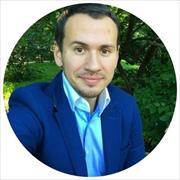 Доверенность у нотариуса, Михаил, 36 лет