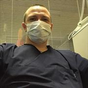 Шугаринг для мужчин, Иван, 33 года